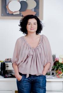 Fotografin und Designerin Anna Peisl