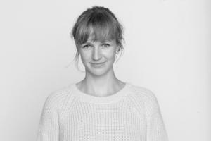 Upcycling-Designerin Isabel Liebmann (www.isabelliebmann.de)